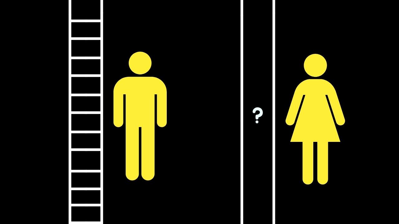Gender bias. image: tech2
