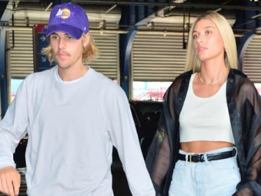Justin Bieber, Hailey Rhode Baldwin's Instagram updates put rumours to rest on couple's marital status