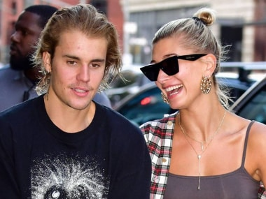 Hailey Baldwin denies reports of marriage with singer Justin Bieber on Twitter, deletes tweet later
