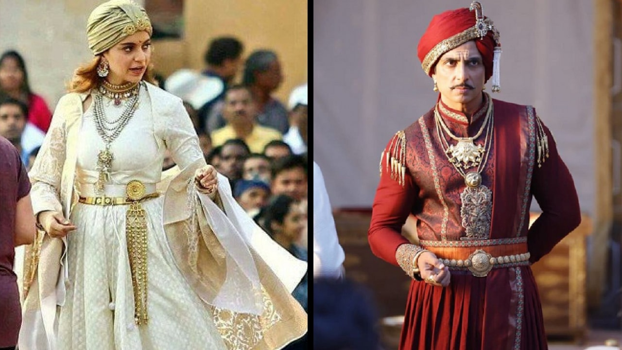 Kangana Ranaut on Sonu Soods exit from Manikarnika: He refused to work under a woman director