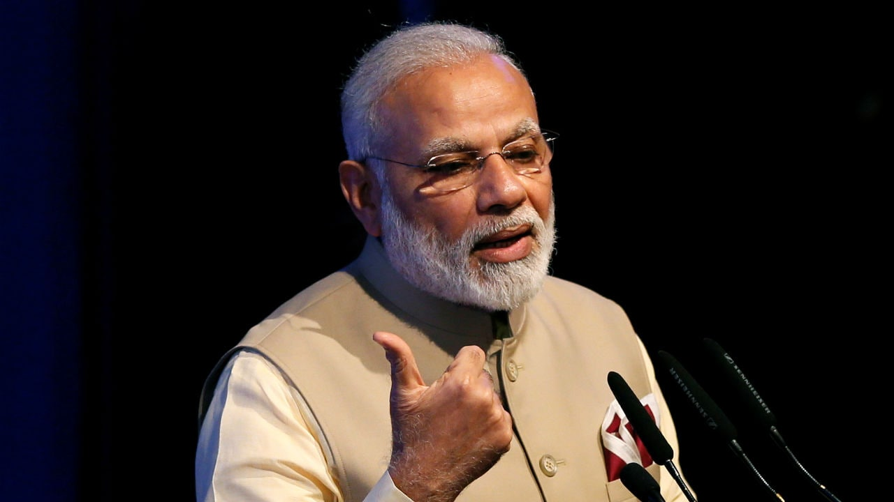 QnA VBage Narendra Modi in Japan: PM says India undergoing massive transformative phase, will drive growth of global economy
