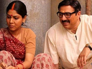 Mohalla Assi, Sunny Deol and Sakshi Tanwar's film, denied certification by CBFC for promo without cuts