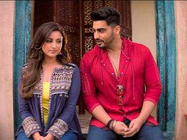 Namaste England movie review: Arjun Kapoor, Parineeti Chopra's romance suffers from a dull, infantile script