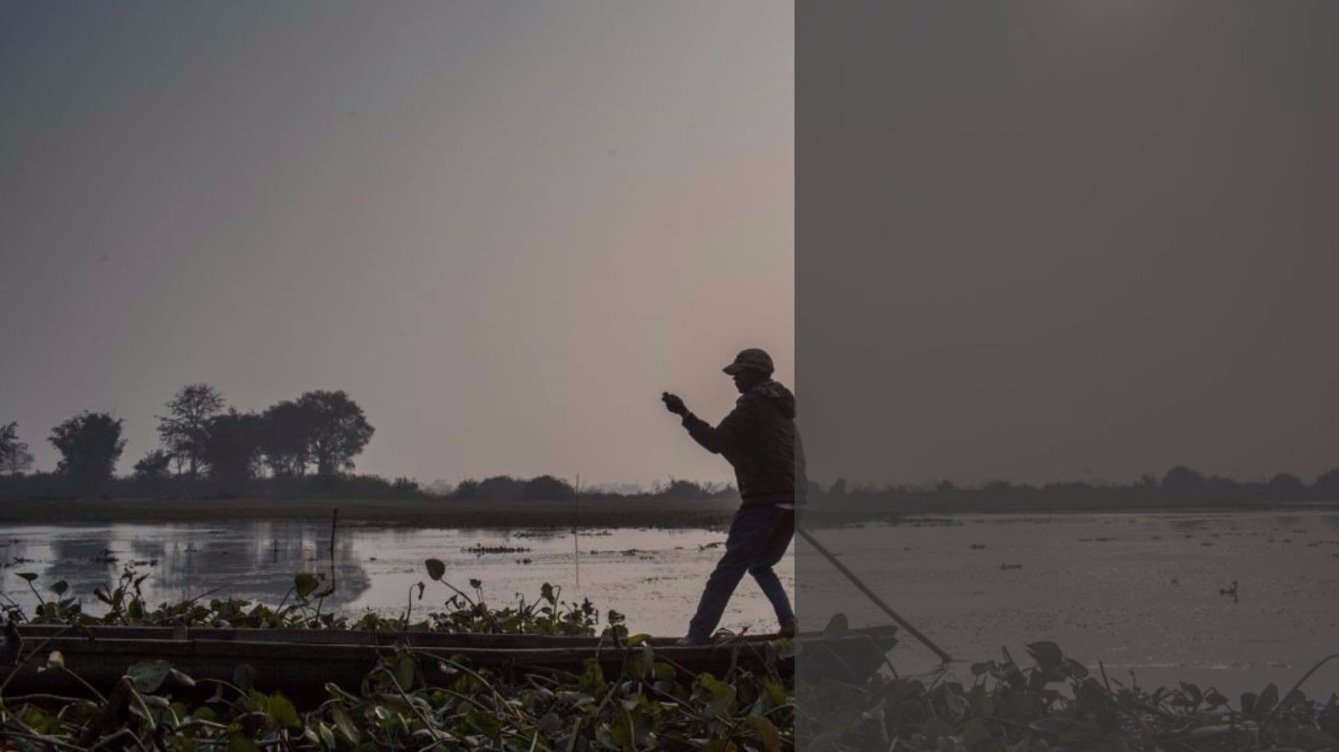Nepal's fertile wetlands dying out due to ignorance, unplanned development