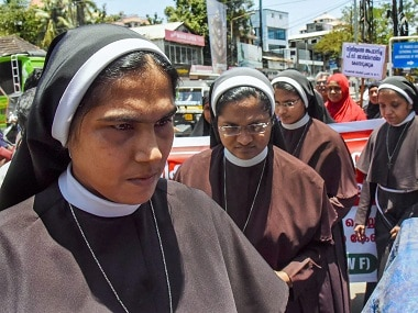 Kerala nun rape case: Rebellion within Church is new, but women in convents have long suffered abuse
