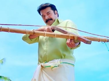 Oru Kuttanadan Blog movie review: Mammootty photobombs a potentially intimate snapshot of rural Kerala