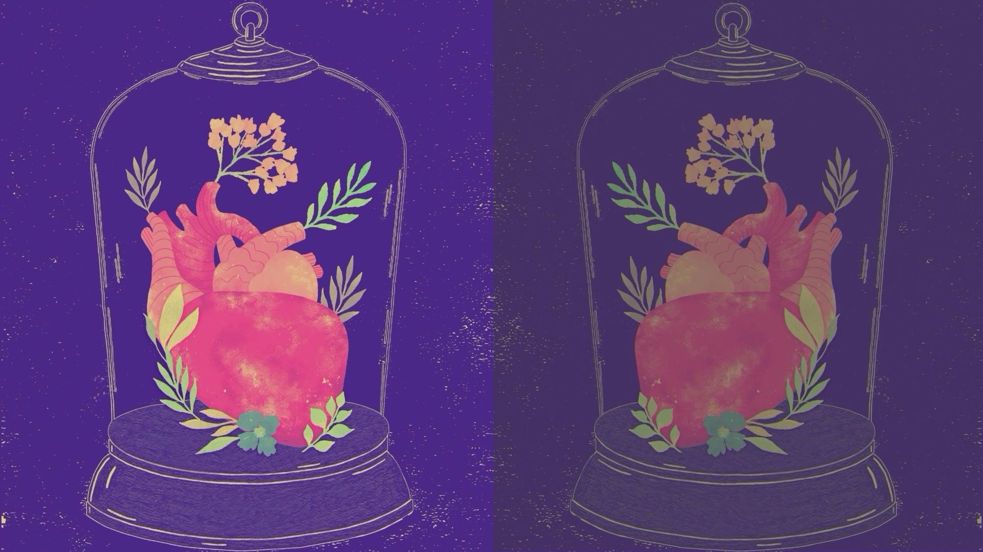 Queer Verse: Two poets introspect on love, loss, and identity