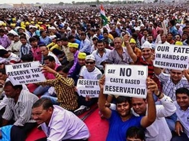 Central public sector enterprises to implement 10% quota for economically weaker sections from 1 February