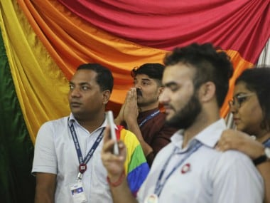 Section 377 verdict: Companies, executives see Supreme Courts judgment as push for equality within workforce