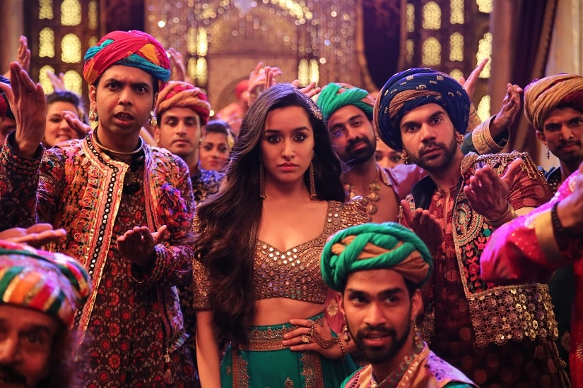 Stree 2 Confirmed Sequel To Rajkummar Rao Shraddha Kapoor Horror