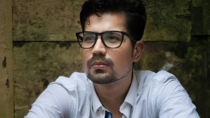 Sumeet Vyas. Image from Facebook