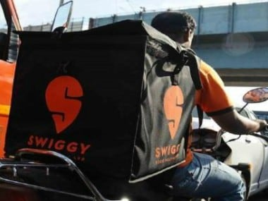 Chinas Tencent Holdings in talks with global firms to invest in food delivery platform Swiggy