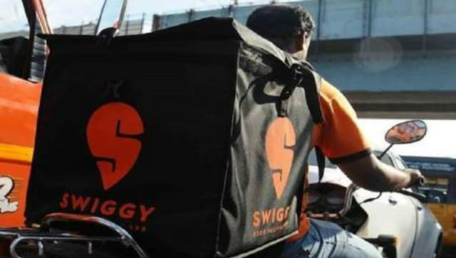 Swiggy's revenues jump 115 percent to Rs 2,776 crore, losses up 61 percent to Rs 3,768 crore