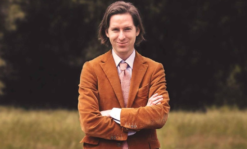 Wes Anderson. Twitter @sttepodcast