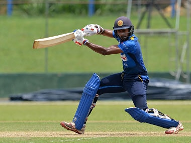 Sri Lanka vs England: Ambidextrous Kamindu Mendis included in T20I squad; Thisara Perera to lead