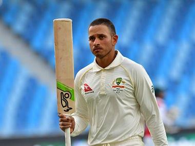 Pakistan vs Australia: Usman Khawaja's fighting ton helps visitors draw first Test in tense finish on Day 5