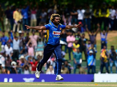 Sri Lanka vs England: Lasith Malinga's consistent performances instill confidence in team's bowling as 2019 World Cup looms