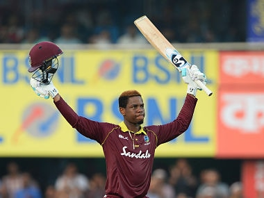 India vs West Indies: Shimron Hetmyer says he looked up to Brian Lara, feels good to have other legends' support