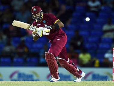 India vs West Indies: Chris Gayle unavailable, Windies name three youngsters in limited-overs squad as Kieron Pollard returns