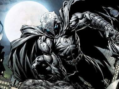 Moon Knight: A guide to Marvel's violent, mentally unstable and morally ambiguous 'anti-hero'