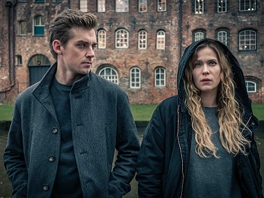 Deadwind season 1 review: Netflix's latest Nordic noir offering is reliable, regulation television