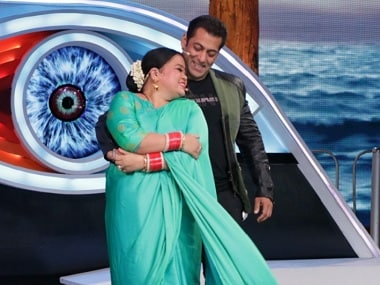 Bigg Boss 12, 7 October, Day 21 written updates: Anup Jalota sent to secret room, Bharti Singh enters house