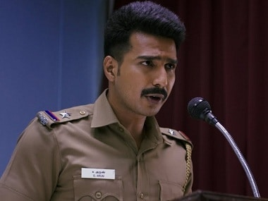 Vishnu Vishal on Tamil psychological thriller Ratsasan: 'It has opened me up a lot as an actor'