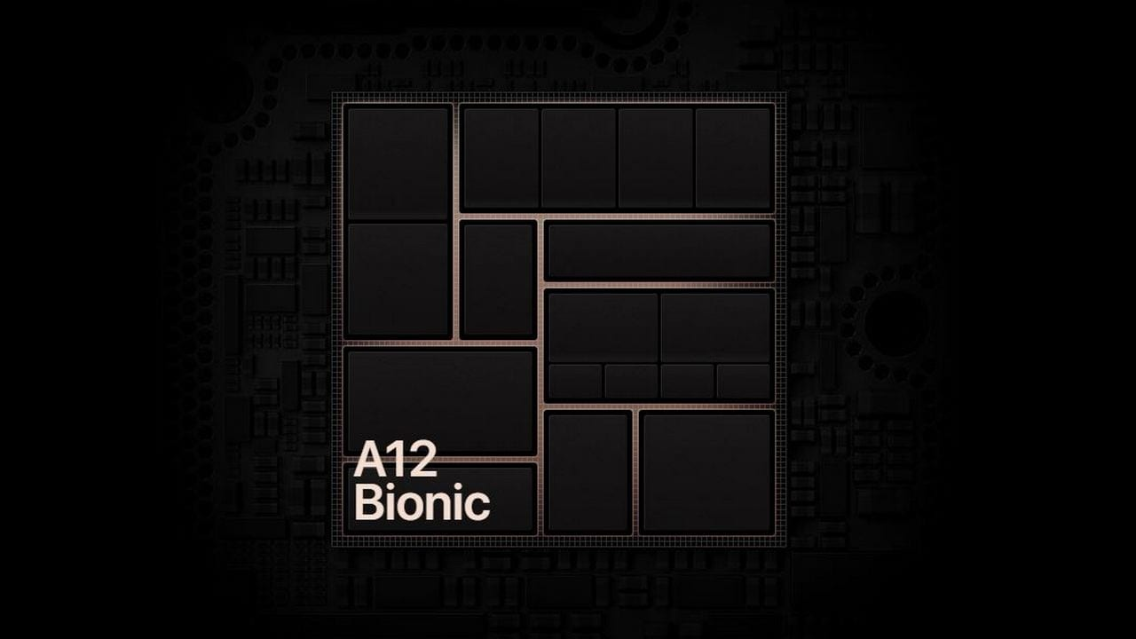 Apple A12 Bionic is the secret that makes the iPhone XS Max perform better than any other chipset around.