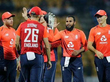 Sri Lanka vs England: Bowlers Adil Rashid, Tom Curran help visitors secure big win in rain-hit 3rd ODI, lead series 2-0