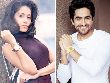 Ayushmann Khurrana, Nushrat Bharucha reportedly cast as leads in Raaj Shaandilya's directorial debut Googly