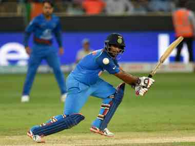 India vs West Indies: Virat Kohli says Ambati Rayudu is the right person for No 4 slot