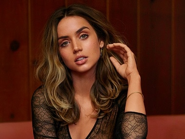 Ana de Armas joins Daniel Craig, Chris Evans in Rian Johnson's mystery thriller, Knives Out