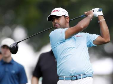 Anirban Lahiri aims for good start at Safeway Open as 2018-19 PGA Tour season gets underway