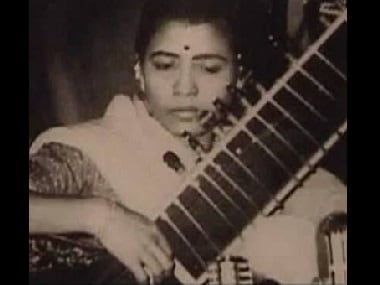 Indian classical music legend Annapurna Devi, 91, passes away in Mumbai of age-related ailments