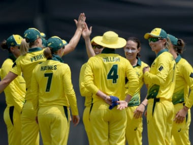 Women's World T20 2018: With quality in their ranks and strong recent record, Australia aim for fourth title