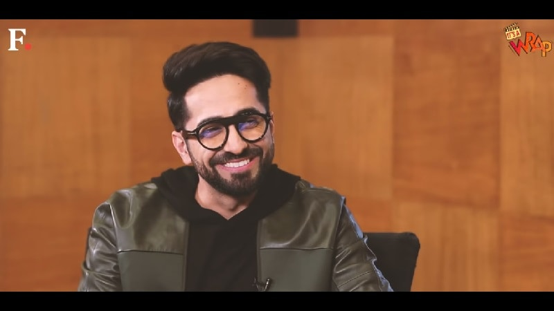 Ayushmann Khurrana imitates famous Bollywood playback singers in this episode of It's a Wrap with Parul Sharma