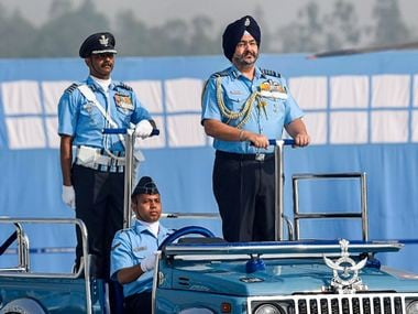 86th Air Force Day: IAF ever ready to meet any contingency, says Air Chief Marshal Birender Singh Dhanoa