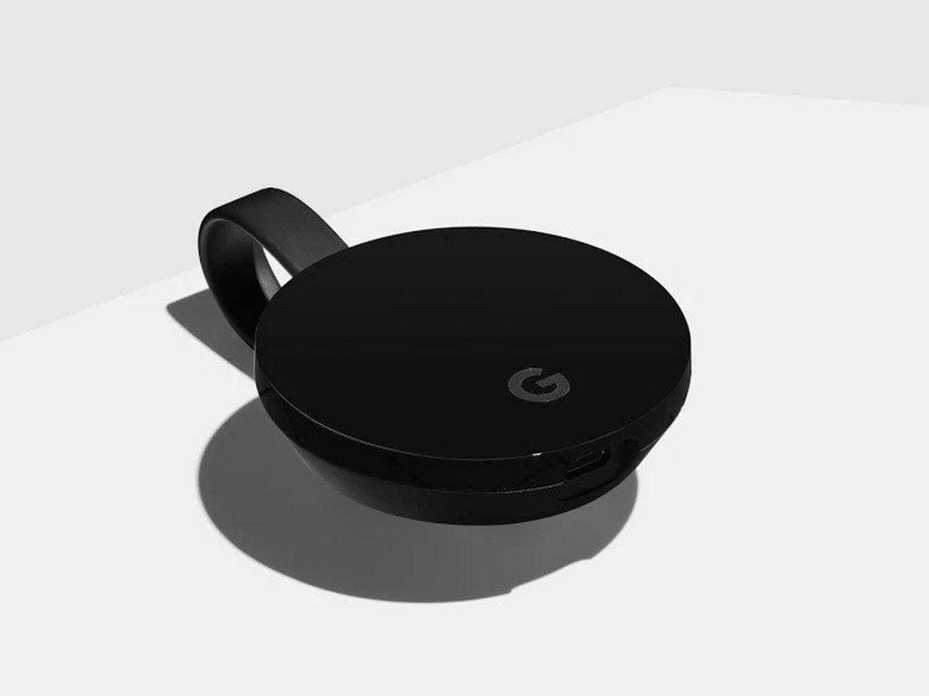 Best Buy accidentally sells an unreleased 3rd generation Chromecast to a customer