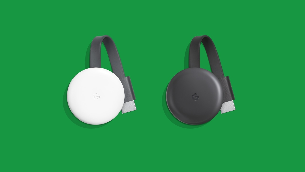 Google Chromecast goes on sale in India at Rs 3,499 as a Flipkart exclusive
