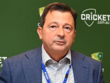 David Peever resigns as Cricket Australia chairman amid fallout from culture review after ball-tampering scandal