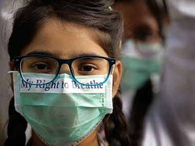 80% of Indians polled in 17 cities believe air pollution affects quality of life, but lack of awareness is rampant, finds new study