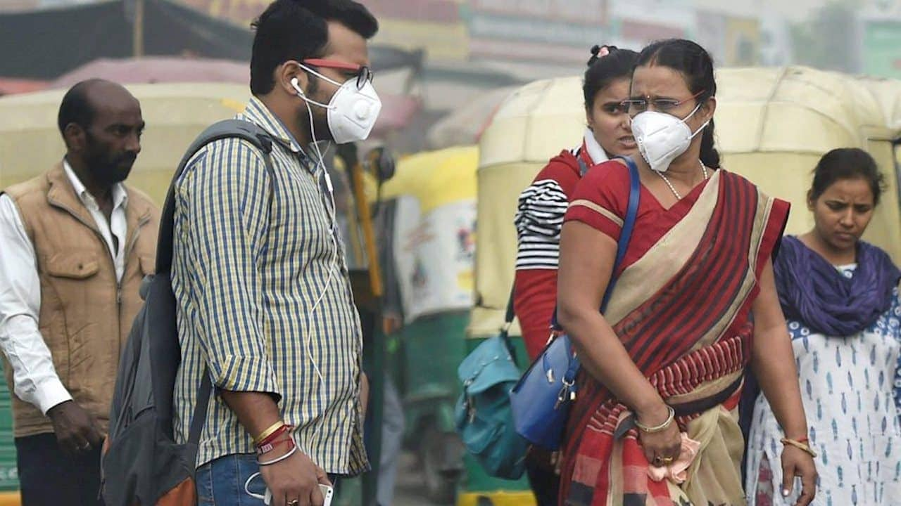 Delhi's deadly air exposes the divide in how pollution affects its rich and poor- Technology News, Firstpost