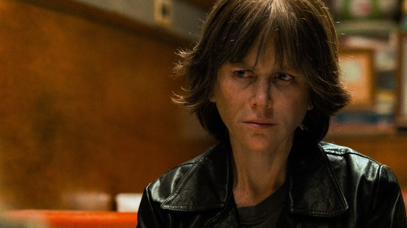 Nicole Kidman in Destroyer. Image via Twitter
