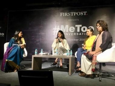 Firstpost's #MeToo Conversations: Shruti Seth, Harini Calamur and Shunali Khullar Shroff talk consent, harassment and changing attitudes