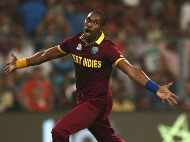 West Indies vs Ireland: Dwayne Bravo says he 'feels like a kid' after receiving international call-up