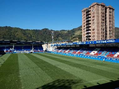 LaLiga: Surrounded by 'monsters' and mountains, tiny Eibar look towards Indian fans for support