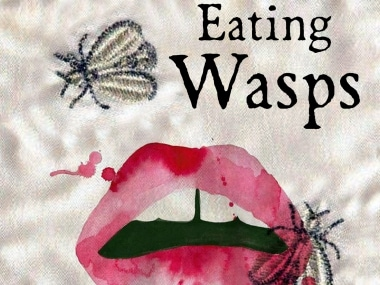 Anita Nair on her new book Eating Wasps, finding her characters, and writing different genres