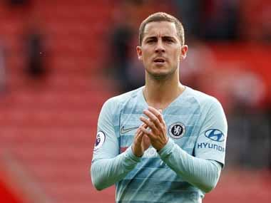 LaLiga: Real Madrid agree blockbuster £130 million deal to sign Chelsea winger Eden Hazard, claim reports