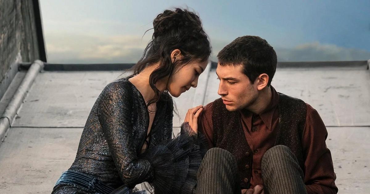 Ezra dating