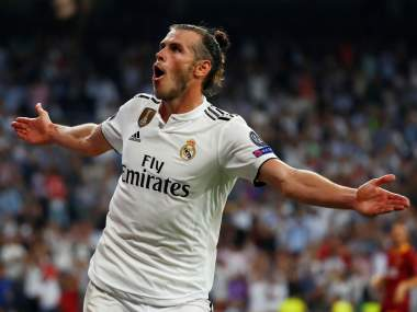 La Liga: Gareth Bale fit for Real Madrids trip to Alaves as Los Blancos look to end winless run